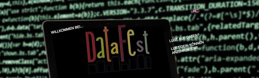 Folge 25: DataFest Mannheim – zwei Tage imDatenrausch